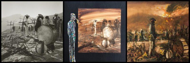 Divertimentos visuales, una exposición de arte que te invita a conectar con tus emociones - divertimentos-4