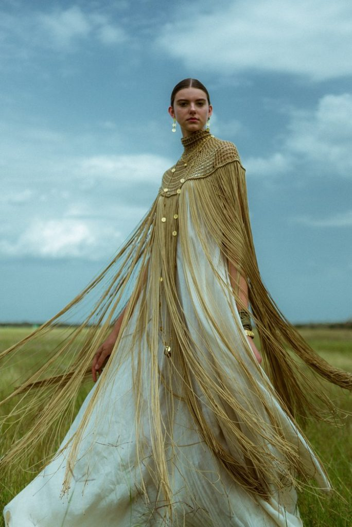 Te presentamos a Daniela Bustos Maya, la marca textil sustentable y de joyería mexicana - foto-2-te-presentamos-daniela-bustos-maya-la-marca-textil-sustentable-y-de-joyeria-mexicana