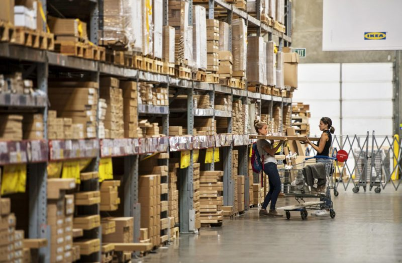 IKEA abre sus puertas digitales en México - ikea-mexico-2