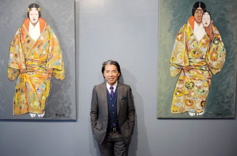 La trayectoria de Kenzo Takada, un diseñador de ensueño - la-trayectoria-de-kenzo-takada-un-disencc83ador-de-ensuencc83o-google-kenzo-cool-disencc83ador-fashion-instagram-tiktok-instagram-google-tiktok-instagram-amazon-fashion-kenzo-5