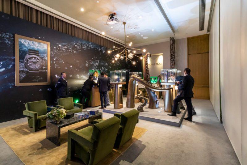 SIAR 2020, comprometido con la salud y la industria relojera, abre sus puertas el 20 de octubre - siar-2020-lepra-quien-es-la-mascara-green-bay-presidential-debate-packers-patriots-chicago-bears-1