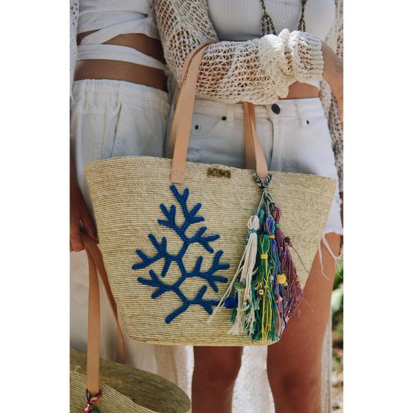Kiki Boho: moda artesanal - tote-beach