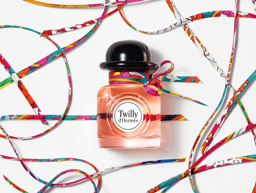 Twilly d'Hermès, para la mujer joven, independiente, extrovertida y segura - Twilly D´Hermès, para la mujer joven, independiente, extrovertida y segura portada