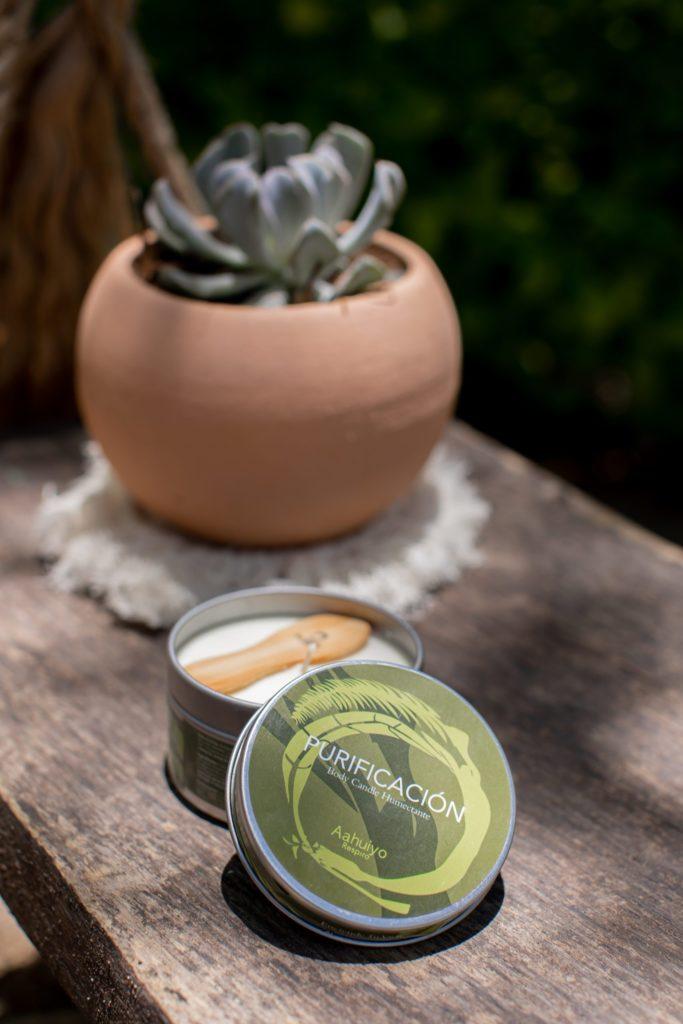 El Respiro y los beneficios de la aromaterapia - 1-el-respiro