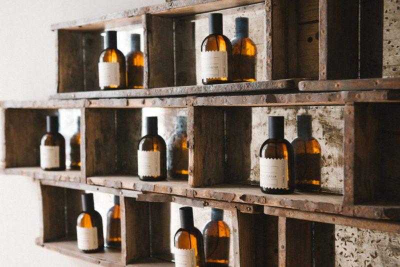 Perfumérica, una esencia a la medida - 1-perfumes