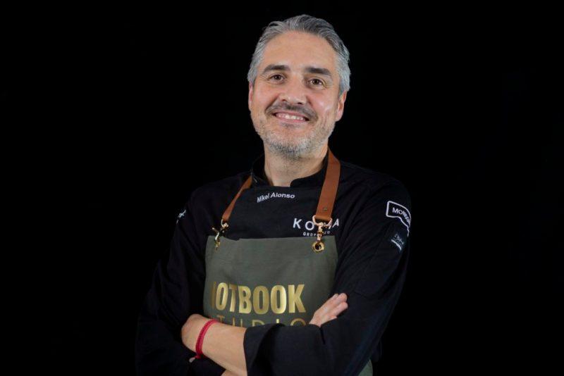 Las recetas de los mejores chefs para cualquier ocasión - 9c1a0657r