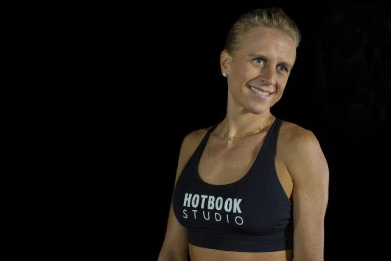 Descubre el poder de las clases de Body Barre de la mano de la coach Denise Bouffier - 9c1a2291r