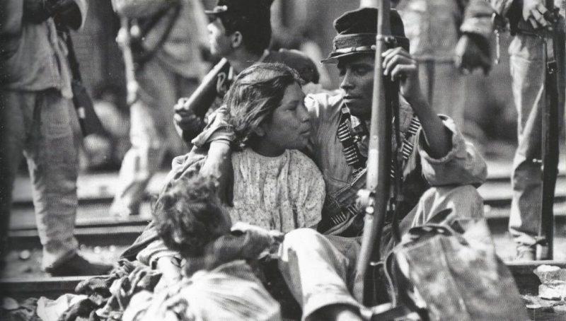 ¡Mexicanos de fiesta! 10 facts que no conocías de la Revolución Mexicana - adelita-mexicanos-de-fiesta-10-facts-que-no-sabias-de-la-revolucion-mexicana