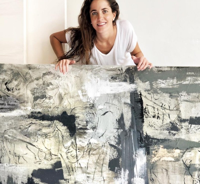 Andrea Kalb, mucho más que un lienzo - andrea-kalb-una-artista-mexicana-que-no-puedes-dejar-de-conocer-andrea-kalb_-mucho-mas-que-un-lienzo-arte-google-amazon-pintora-artista-mexicana-google-artista-art-foto-google-buen-fin-2