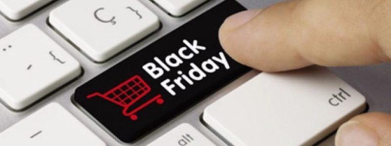 Black Friday versión COVID - black-friday-online