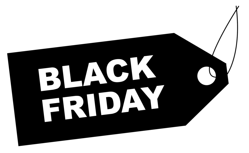 Black Friday versión COVID - black-friday