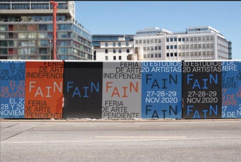 FAIN celebra su segunda edición en una novedosa modalidad - montaje-5