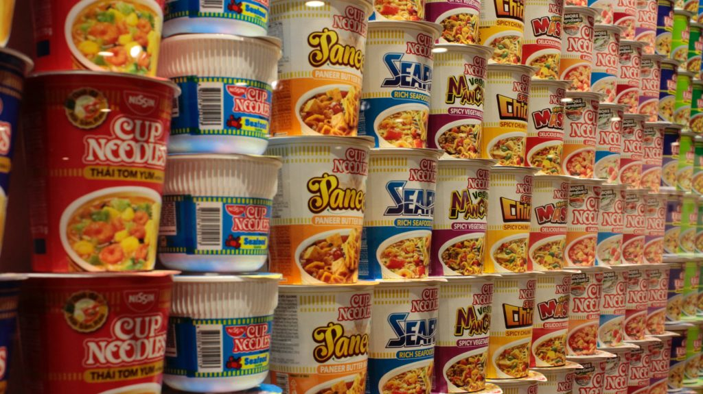 La historia del ramen, una deliciosa trayectoria que despierta el nuevo lanzamiento de Nissin - Portada La historia del ramen una deliciosa trayectoria que despierta el nuevo lanzamiento de Nissin ramen noodle noodle soup ramen nissin ufo comida gourmet platillos foodie recetas cocina google amazon