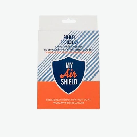 My Air Shield, el primer gadget diseñado para proteger la salud de manera personal - air-shield-4-1