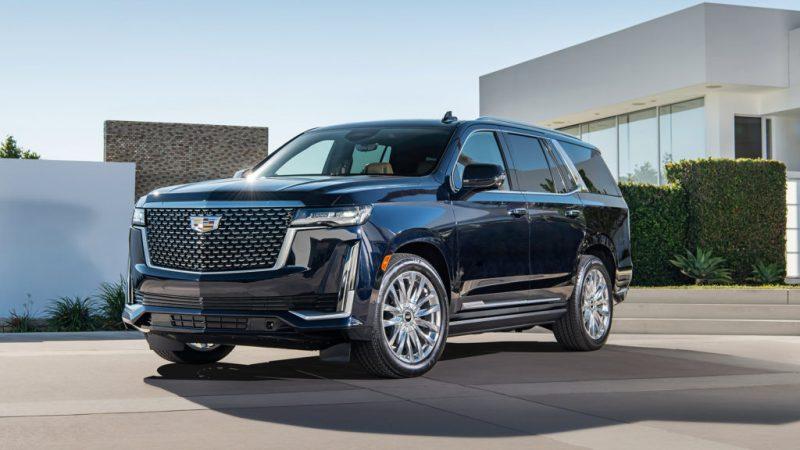 La atención al detalle, el confort y el lujo, una experiencia a bordo de la nueva Cadillac Escalade 2021 - cad-paut-esc-hootbook-2