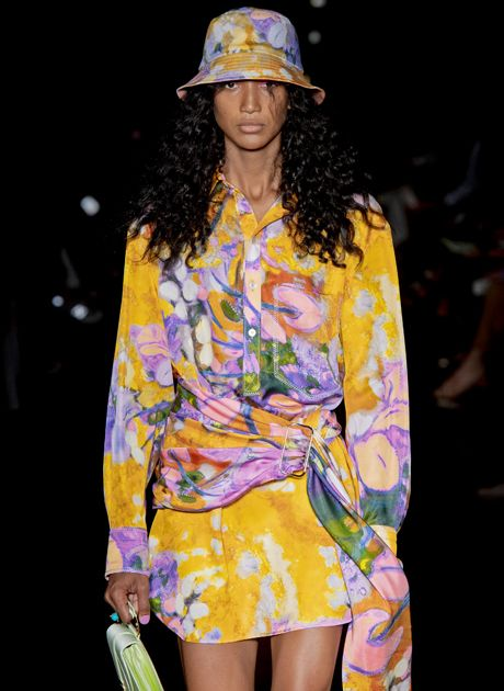 10 fashion trends para el 2021 - flowes
