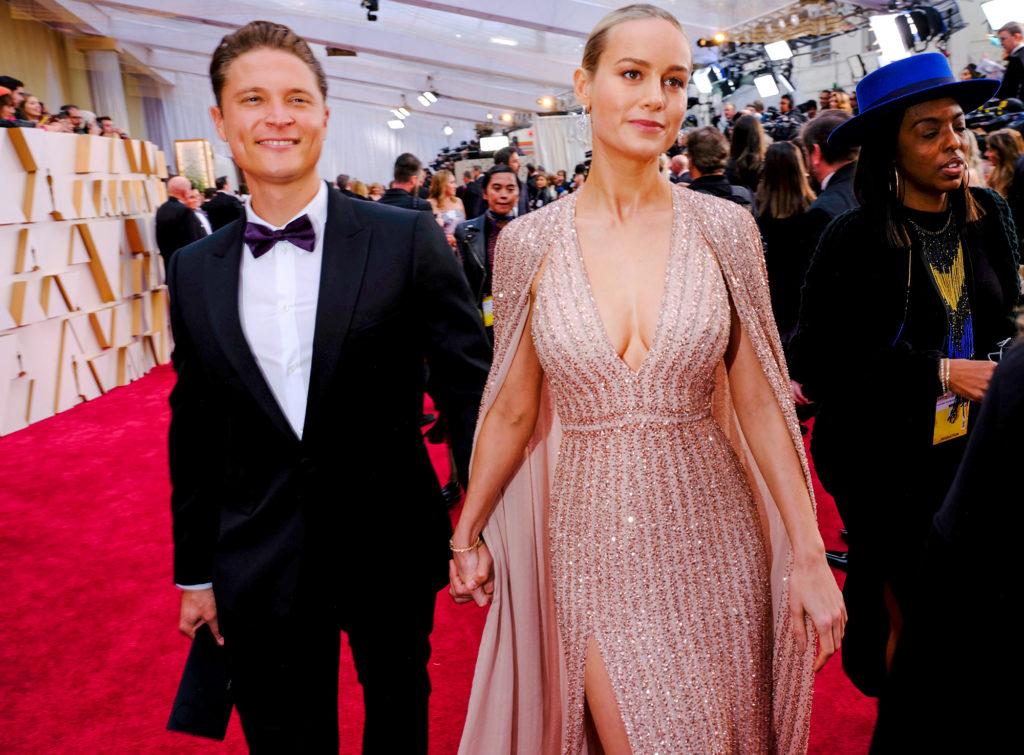 Top 30 red carpet looks de este 2020 - gala-15