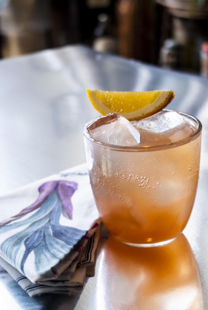 Los mejores drinks con Komo Atelier para tu cena de Navidad - midday-spritz-2