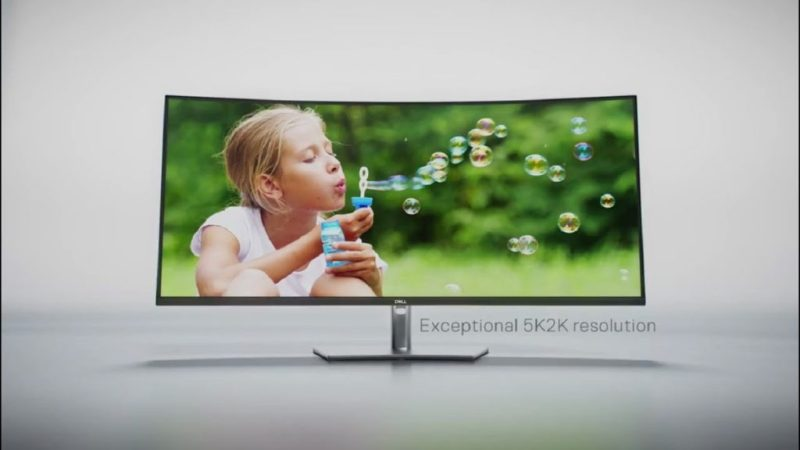"Dell UltraSharp 40"" Curved, el monitor perfecto para hacer home office - dell-ultrasharp-40-cuved-biden-trump-obama-us-president-cnn-inauguration-2021-2"
