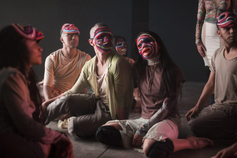 Igwee: música y arte en una misma canción - igwee-fija100