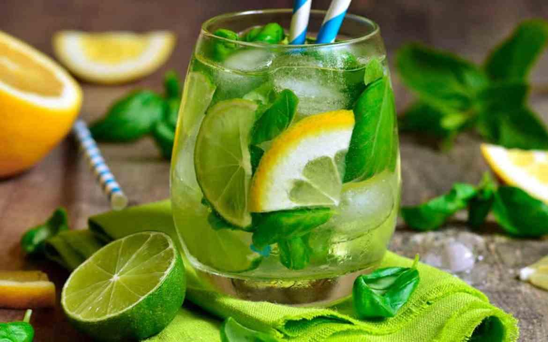 6 remedios naturales para fortalecer el sistema inmunológico - jugo-de-limon-propoleo-y-albahaca-5-remedios-naturales-para-fortalecer-el-sistema-inmunologico