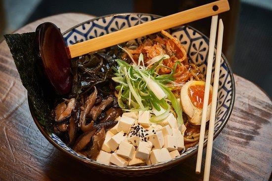 De Japón a la puerta de tu casa: los mejores restaurantes de ramen en la CDMX - koku-ramen