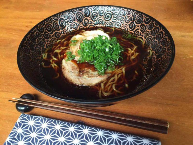 De Japón a la puerta de tu casa: los mejores restaurantes de ramen en la CDMX - ramen-rokai
