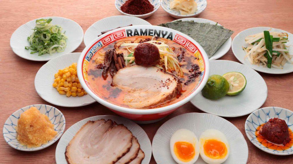 De Japón a la puerta de tu casa: los mejores restaurantes de ramen en la CDMX - ramenya-ramen-a-la-puerta-de-tu-casa