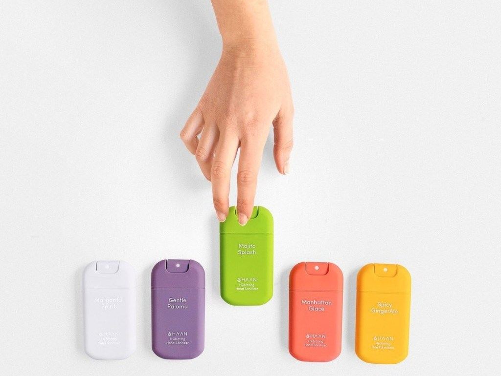 Haan Pocket, tu sanitizante para manos de diario - Screen Shot 2021-01-28 at 12.15.07 PM