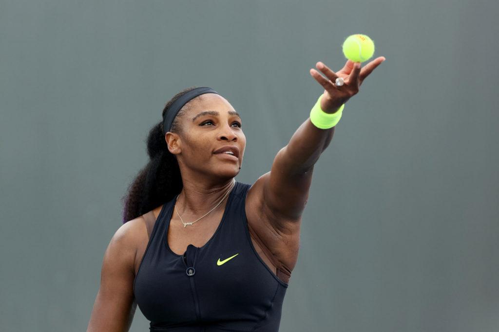 Serena Williams, la siguiente tenista en calificar a la semifinal del Abierto de Australia 2021 - 10 FACTS QUE SEGURAMENTE DESCONOCÍAS SOBRE SERENA WILLIAMS, LA SIGUIENTE TENISTA EN CALIFICAR A LA SEMIFINAL DEL ABIERTO DE AUSTRALIA 2021 tenis Australia abierto de Australia Novak Djokovic 1
