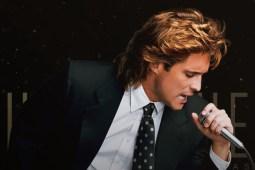 #Video Eclipse de Sol trae la segunda temporada de 'Luis Miguel, la serie' - diego-boneta-como-luis-miguel