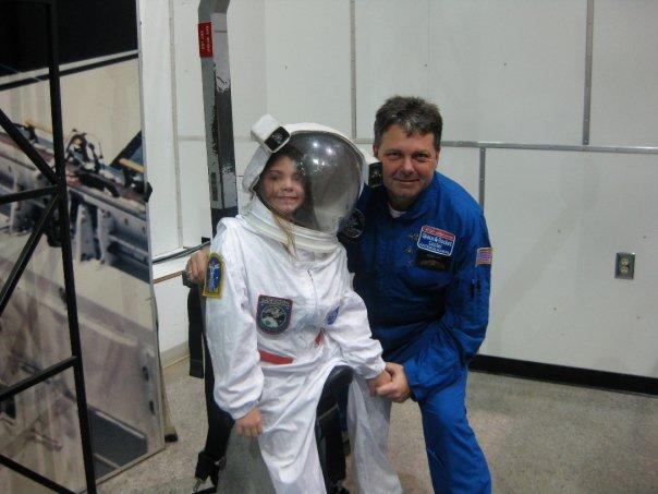 Alyssa Carson, la primera joven astronauta que viajará a Marte en 2030 - foto-1-nasa-alyssa-carson-la-primera-joven-astronauta-que-viajara-a-marte-en-2030
