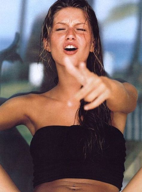 10 fun facts de Gisele Bündchen, el apoyo incondicional de Tom Brady - foto-2-gisele-bundchen-fun-facts-tom-brady-tampa-bay-super-bowl-goat-serena-williams-carlos-salcedo-lucero-presinscipciones-metallica-super-bowl