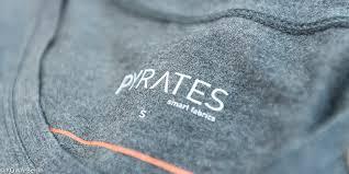 PYRATES smart fabrics, Advancement through nature - foto-3-pyrates-smart-fabrics-advancement-through-nature