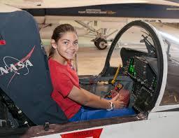 Alyssa Carson, la primera joven astronauta que viajará a Marte en 2030 - foto-5-nasa-alyssa-carson-la-primera-joven-astronauta-que-viajara-a-marte-en-2030
