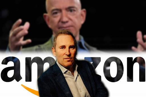 Jeff Bezos anunció que dejará el puesto de CEO de Amazon - jeff-bezos-anuncio-que-dejara-el-puesto-de-ceo-de-amazon-vacuna-covid-curp-amzn-stock-5
