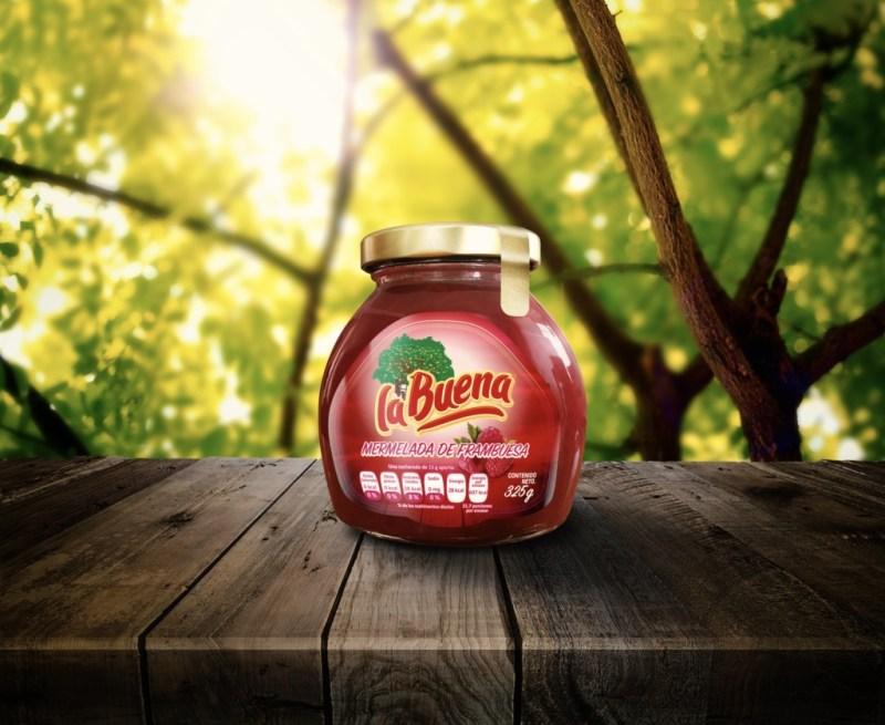 Conoce La Buena, la marca mexicana que ofrece alimentos de una calidad inigualable - la-buena-1