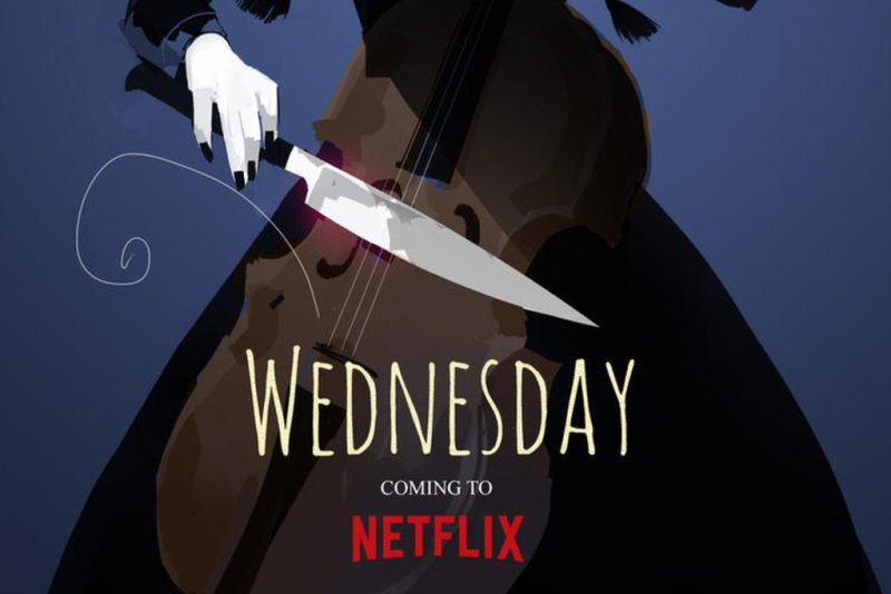 Tim Burton se muda a la pantalla chica. Conoce su proyecto Wednesday - tim-burton-se-muda-a-la-pantalla-chica-conoce-su-proyecto-wednesday-locos-addams-liga-mx-netflix-3