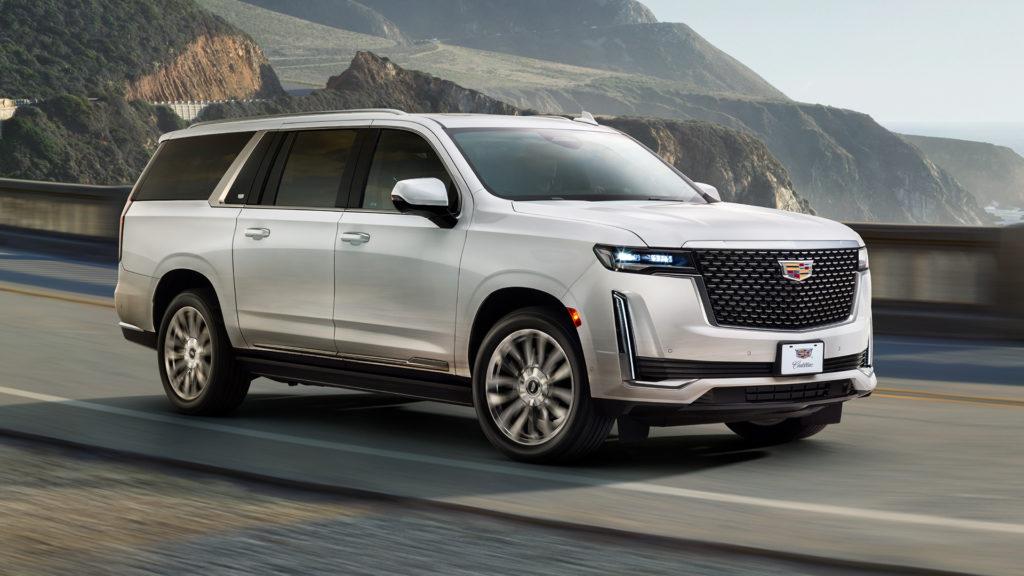 Todo lo que tienes que saber de la Nueva Cadillac Escalade 2021 - todo-lo-que-tienes-que-saber-de-la-nueva-escalade-2021-google-amazon-google-cadillac-tecnologia-lujo-comodidad-confort-escalade-2021-coches-automovil-coches-de-lujo-google-coches-de-lujo-c