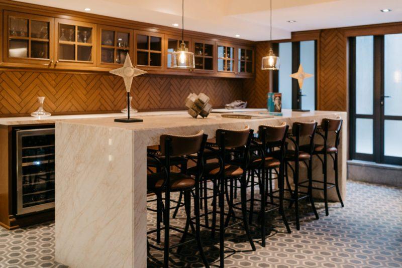 The Wild Oscar, el santuario que se convertirá en tu experiencia ideal de home away from home - 6wine-bar