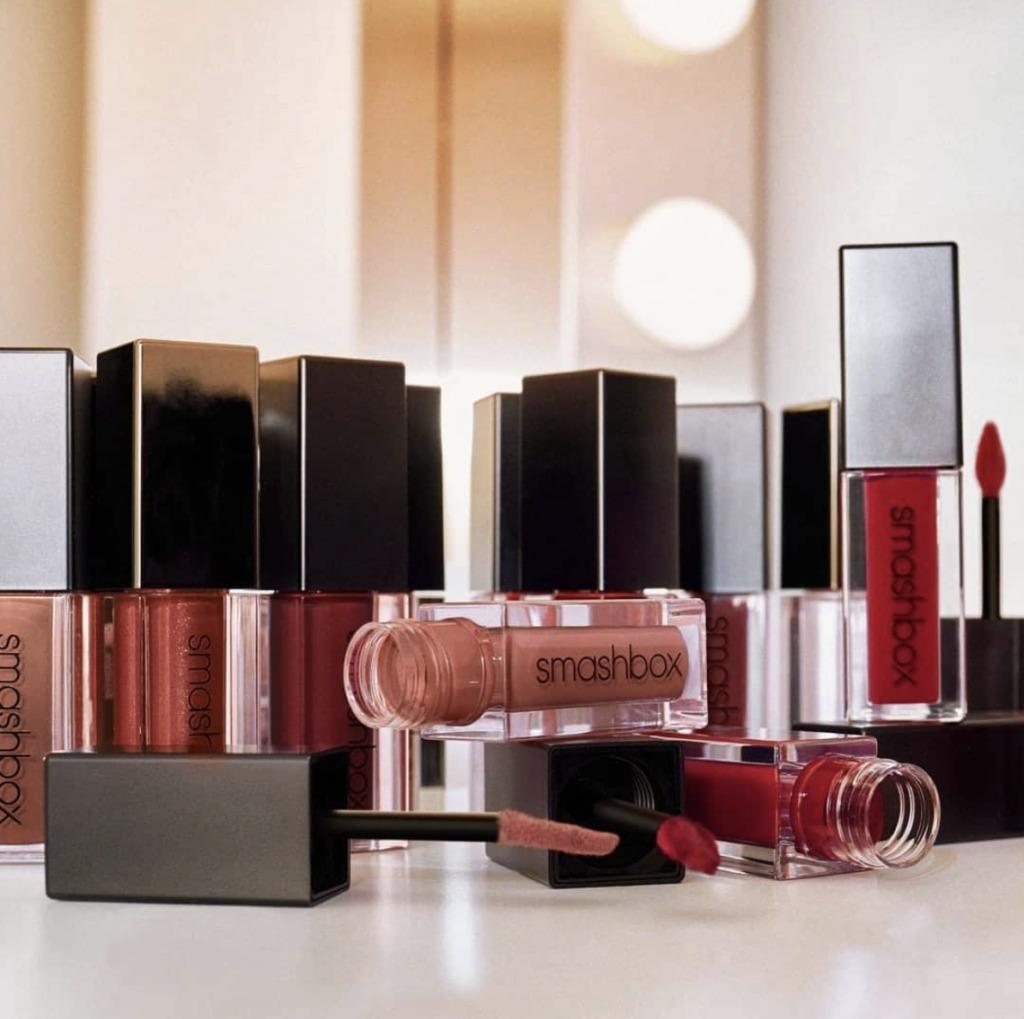 8 lipsticks para evitar retoques y dar un efecto más hot a tus labios - always-on-matte-liquid-lipstick