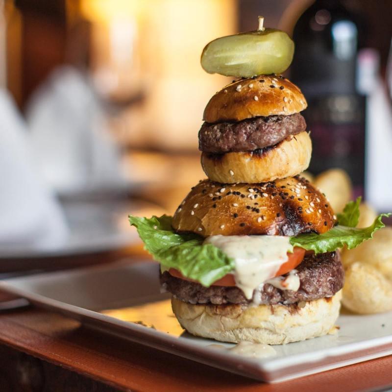 Los restaurantes que no te puedes perder en Paseo Arcos Bosques - arcos20articulo-puerto20madero20arcos20bosque