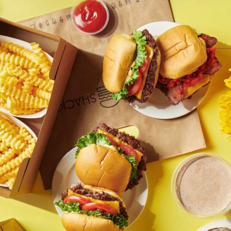 Los restaurantes que no te puedes perder en Paseo Arcos Bosques - arcos20articulo-shake20shack20arcos20bosques