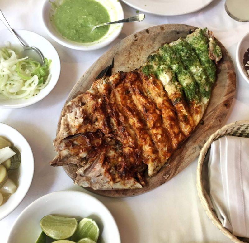 Porque comer es un placer, los restaurantes más cotizados de la CDMX - contramar-por-que-comer-es-un-placer-los-restaurantes-mas-cotizados-de-la-cdmx