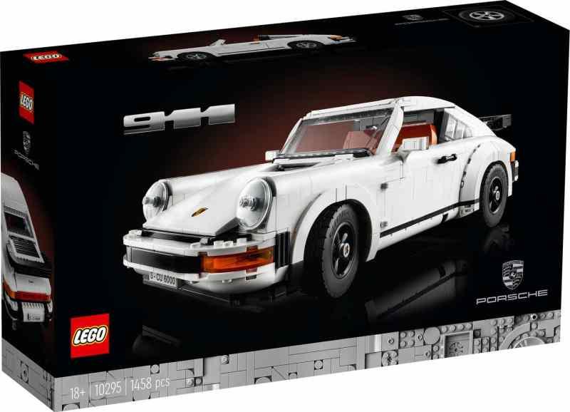 El icónico 911 de Porsche, ahora en versión armable de LEGO - el-iconico-911-de-porsche-ahora-en-version-armable-de-lego-europa-league-barcelona-champions-gme-lakers-jp-morgan-4