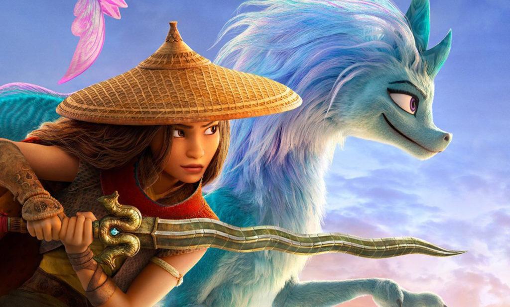 Disney Plus estrena Raya y el último dragón, donde nos presenta a su nueva princesa aventurera - foto-2-disney-plus-estrena-raya-y-el-ultimo-dragon-la-nueva-princesa-aventurera-de-disney