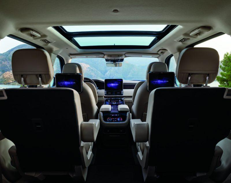 Experimenta un viaje excepcional con la nueva Lincoln Navigator 2021 - foto-2-experimenta-un-viaje-excepcional-con-la-nueva-lincoln-navigator-2021