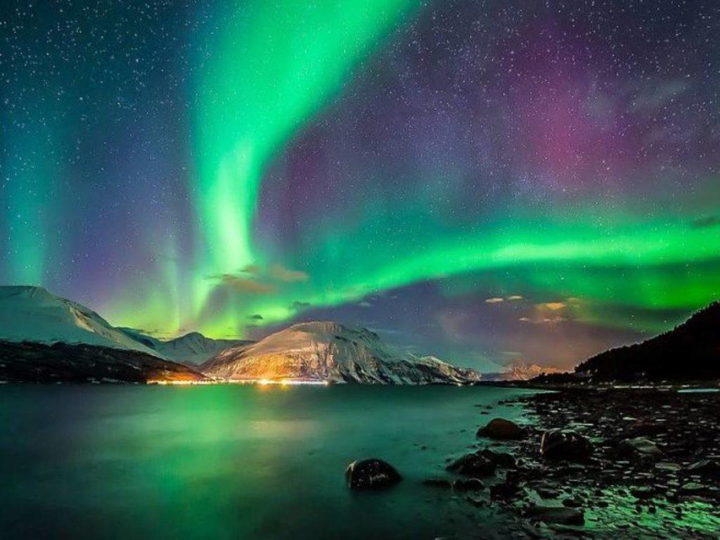 50 impactantes maravillas naturales alrededor del mundo - PORTADA 50 impactantes fotografías de las maravillas naturales más impresionantes alrededor de todo el mundo