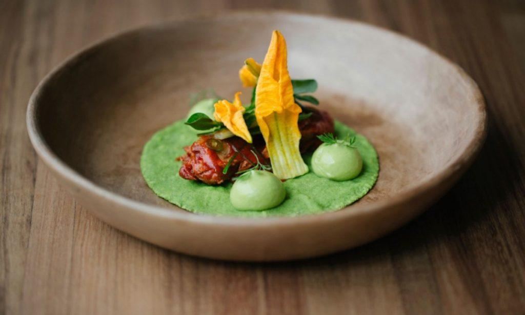 Porque comer es un placer, los restaurantes más cotizados de la CDMX - Portada. Los restaurantes más cotizados de la CDMX Pujol