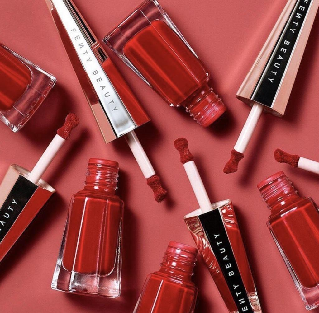 8 lipsticks para evitar retoques y dar un efecto más hot a tus labios - stuna-lip-paint-fenty-beauty